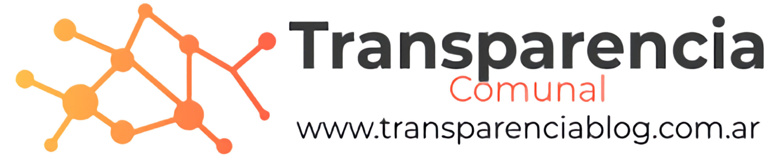 Transparencia Comunal